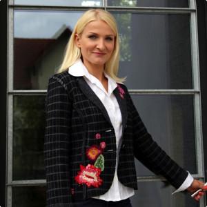 Anja Krüger Profilbild