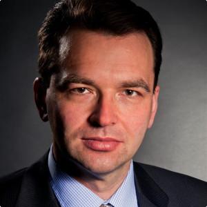 Uwe Wippach, Immobilienfachwirt (IHK) Profilbild