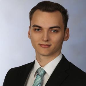 Aaron Rußwurm Profilbild