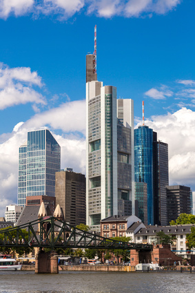 Immobilienmakler Frankfurt am Main