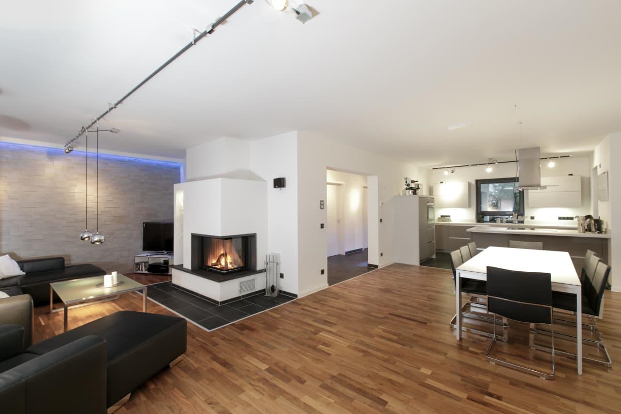 150 m² | 4 Zimmer | GIRA-Homesystem