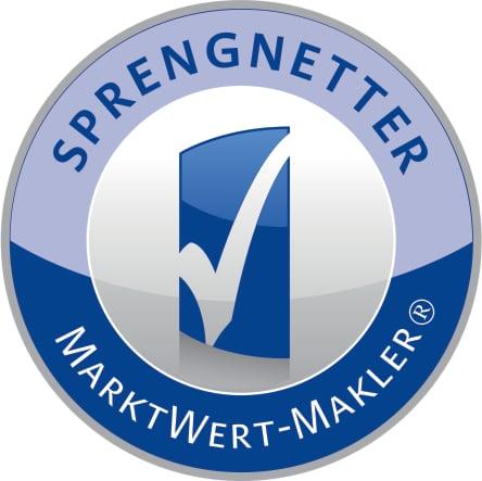 Wir bewerten als zertifizierter MarktWert-Makler® der SPRENGNETTER Akademie Ihre Immobilie professionell und verständlich. Mit dem richtigen Angebotspreis verkauft man in der Regel schneller, denn auch potentielle Käufer beobachten den Immobilienmarkt. Wissen Sie was Ihre Immobilie wert ist?