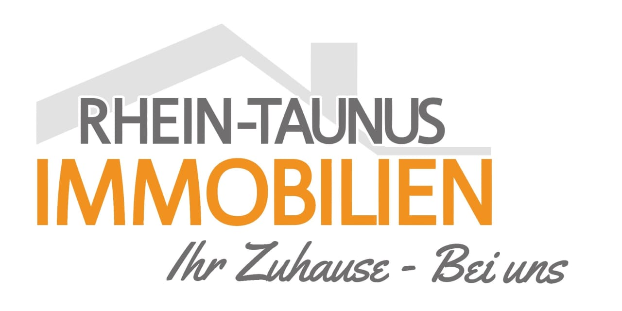 Hier sehen Sie das Logo von Rhein-Taunus Immobilien