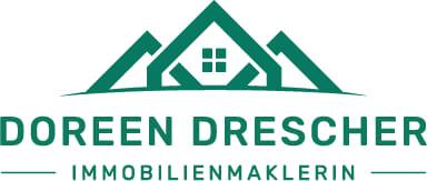 Hier sehen Sie das Logo von Doreen Drescher