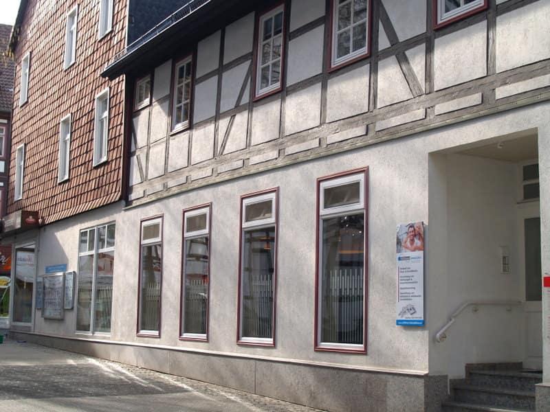 Firmensitz in Northeim