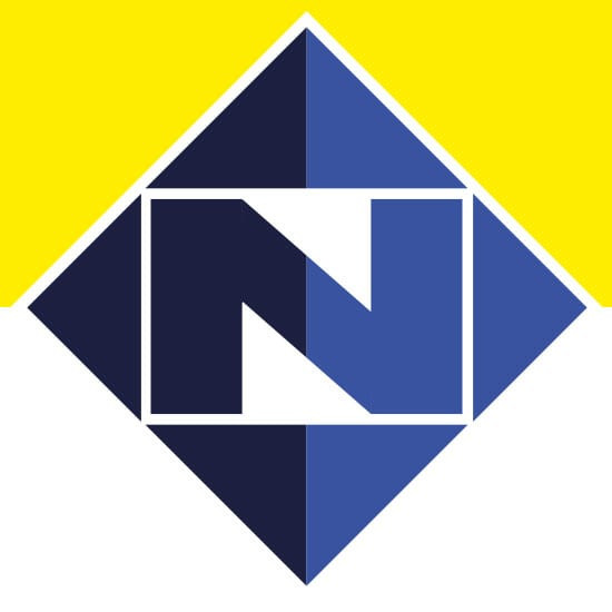 Hier sehen Sie das Logo der Nussgräber Immobilien und Grundstücksentwicklungs GmbH