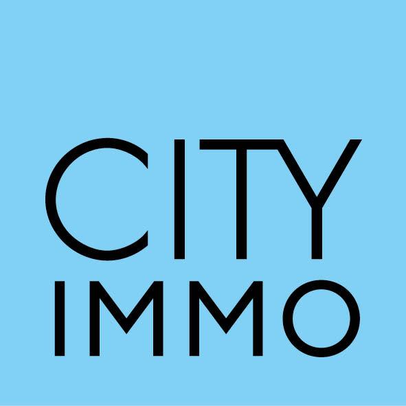 Logo City Immobilien Nürnberg