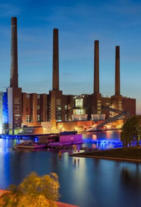 Immobilienmakler Wolfsburg