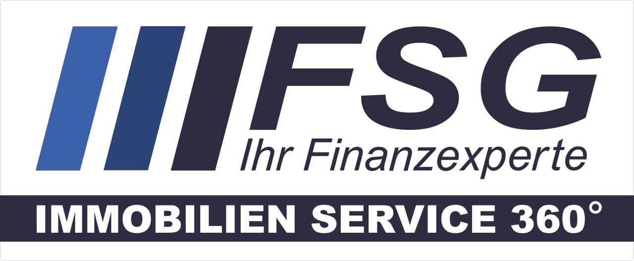 Hier sehen Sie das Logo von FSG Ihr Finanzexperte