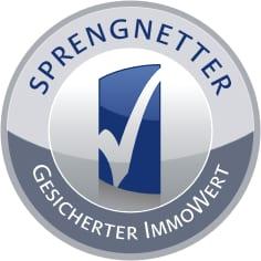 Dieses Qualitätslogo steht für  - Fachkompetenz - Berufserfahrung - Marktkompetenz und - Qualitätssicherung