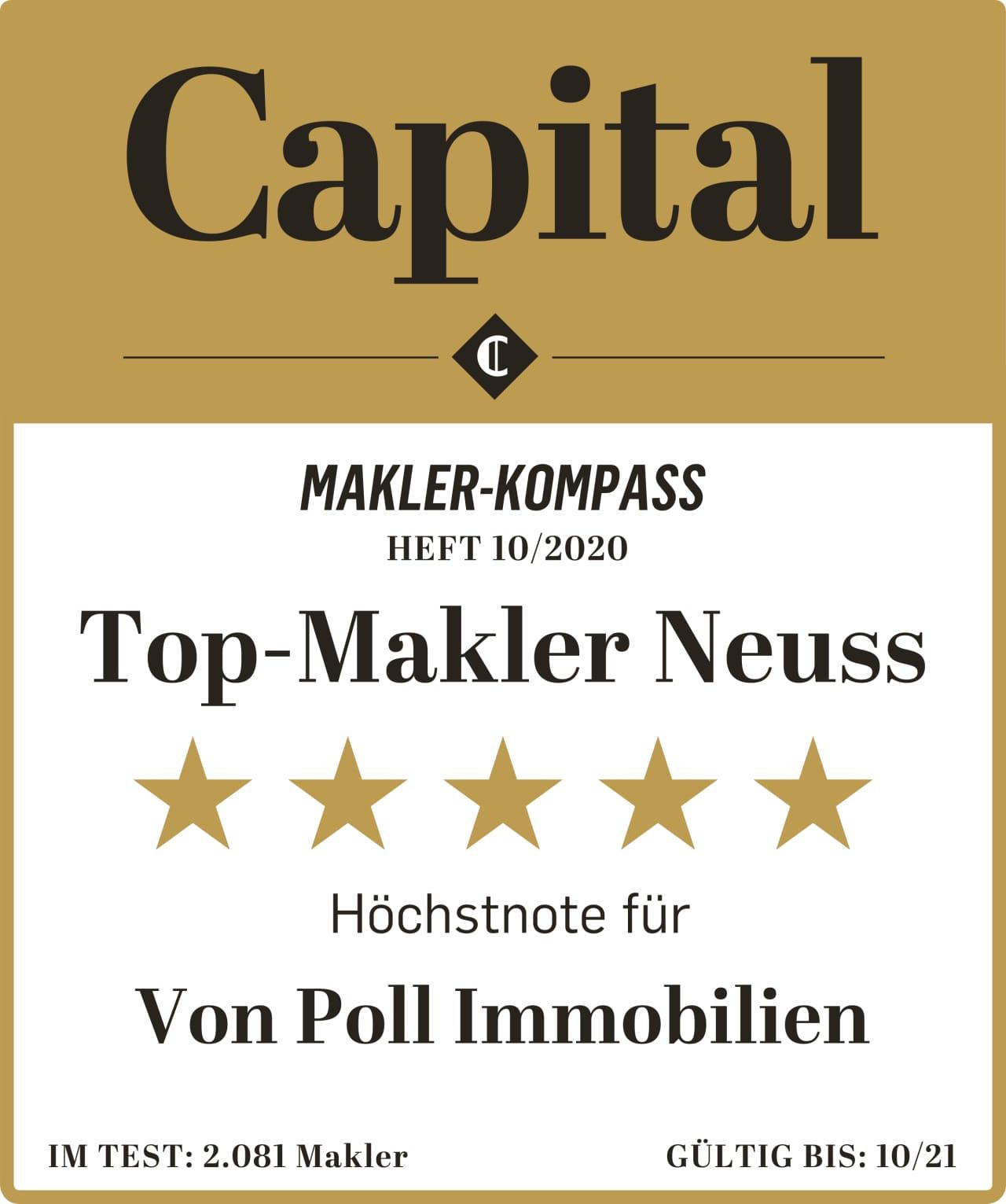 TOP-Makler Neuss