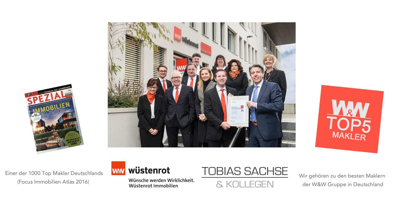 Bestens vernetzt, gut organisiert, professionell und nachhaltig ausgebildet. In ganz Niederbayern vertreten. Ihre Vorteile bei einem Verkauf mit Wüstenrot Immobilien.