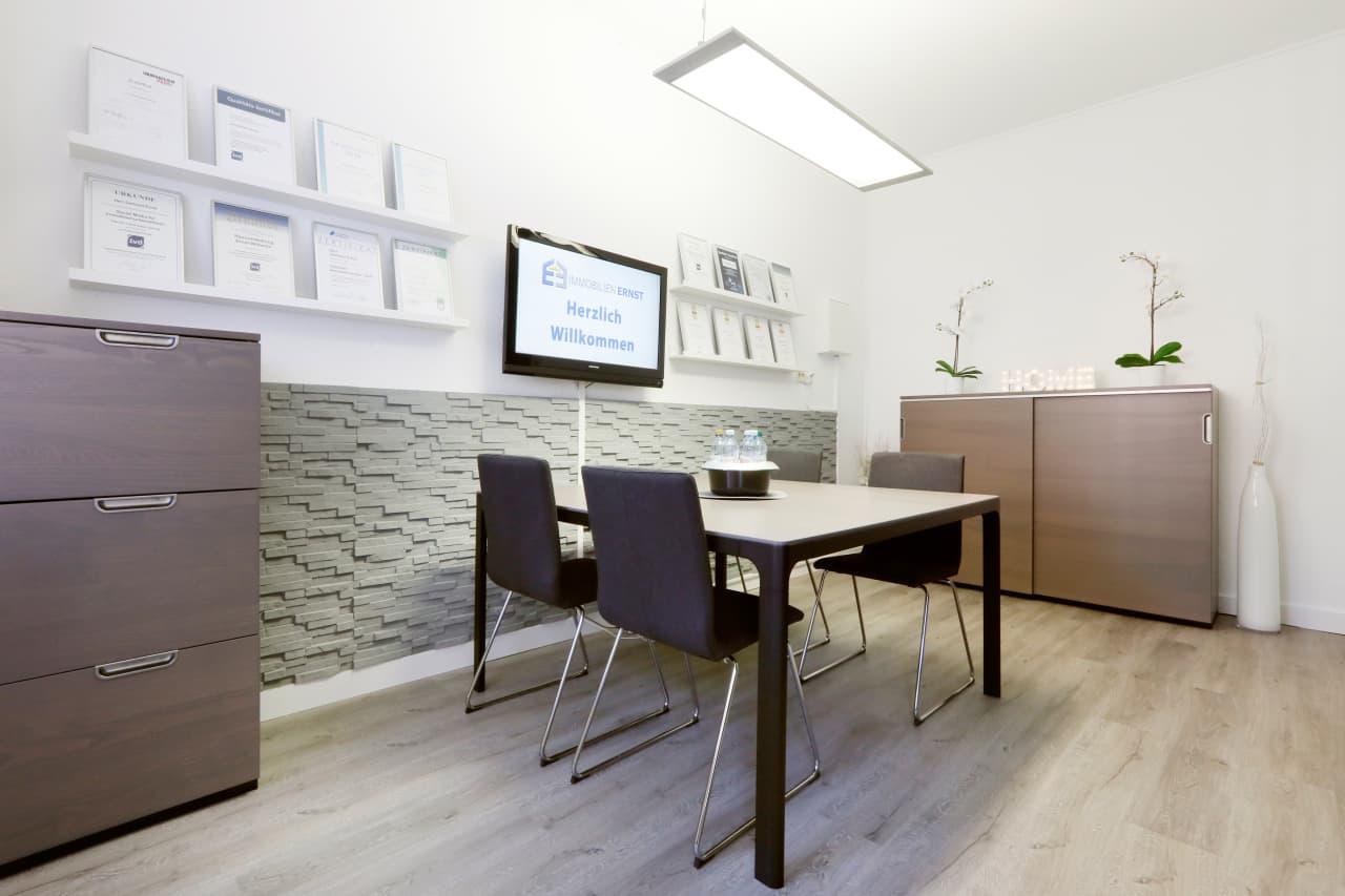 Beratungsräume für Hausverkäufer Köln