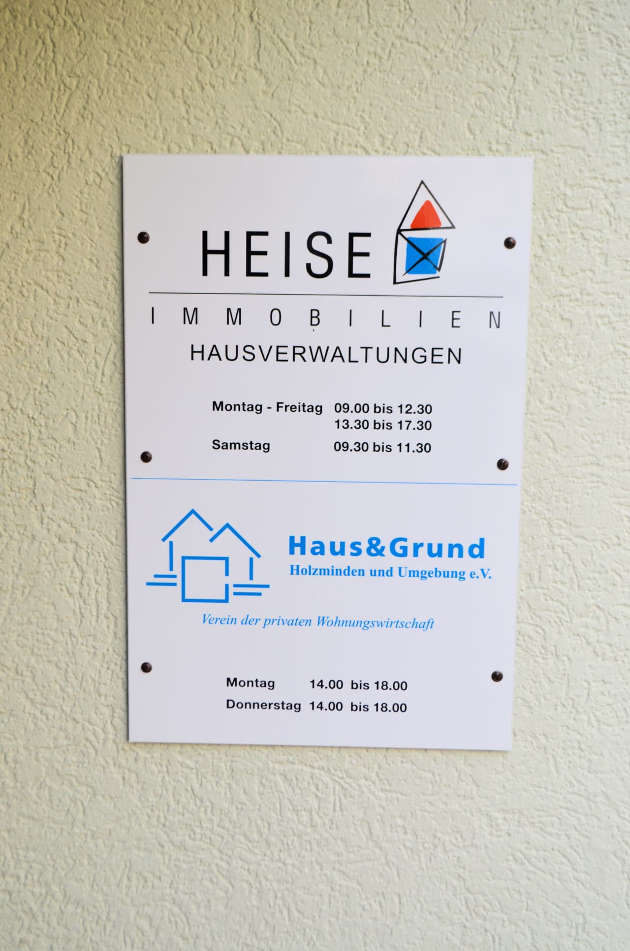 Holzminden, Ernst-August-Straße 37a