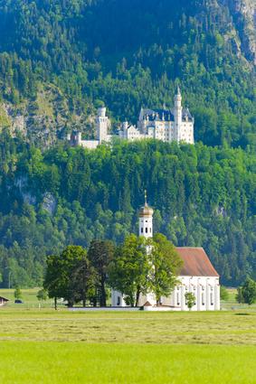Immobilienmakler Bayern