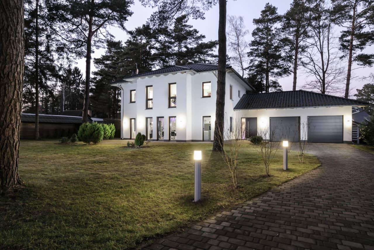 220 m² | 6 Zimmer | 2. Reihe zum Wandlitzsee