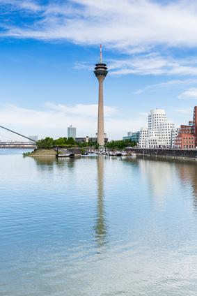 Haus verkaufen in Düsseldorf