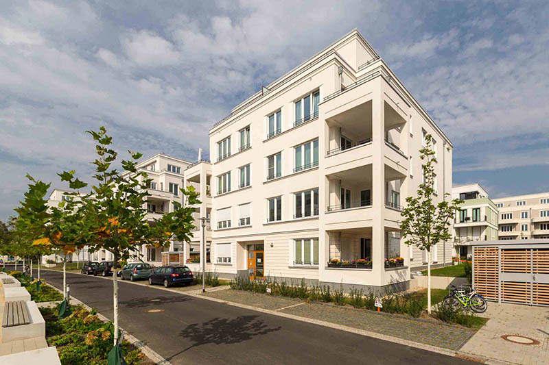 108 m² | 3 Zimmer | Moderne Ausstattung