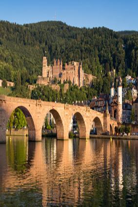 Haus verkaufen in Heidelberg