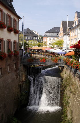 Immobilienmakler Saarland