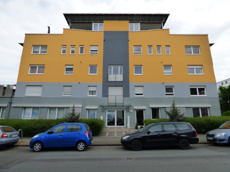Bild von TRIGA Firmensitz in Wiesbaden