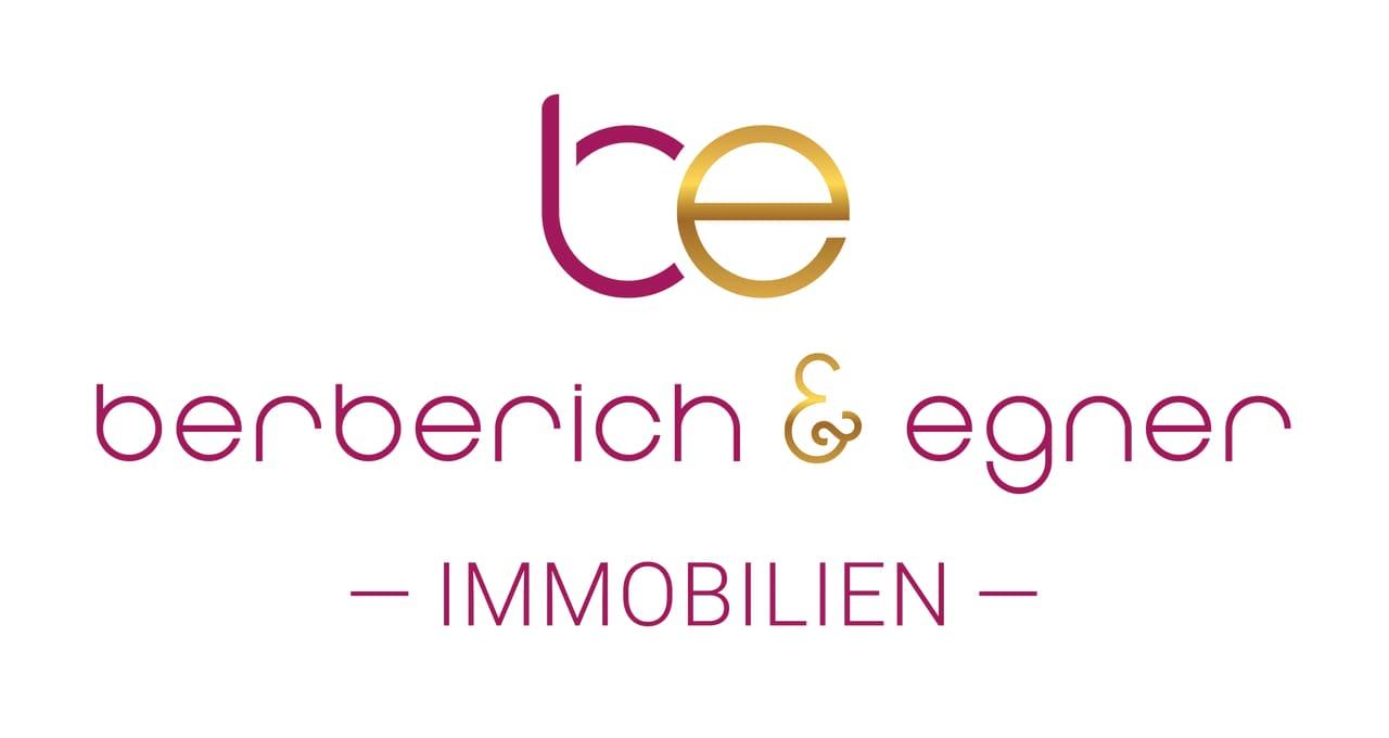 Hier sehen Sie das Logo von Berberich & Egner Immobilien