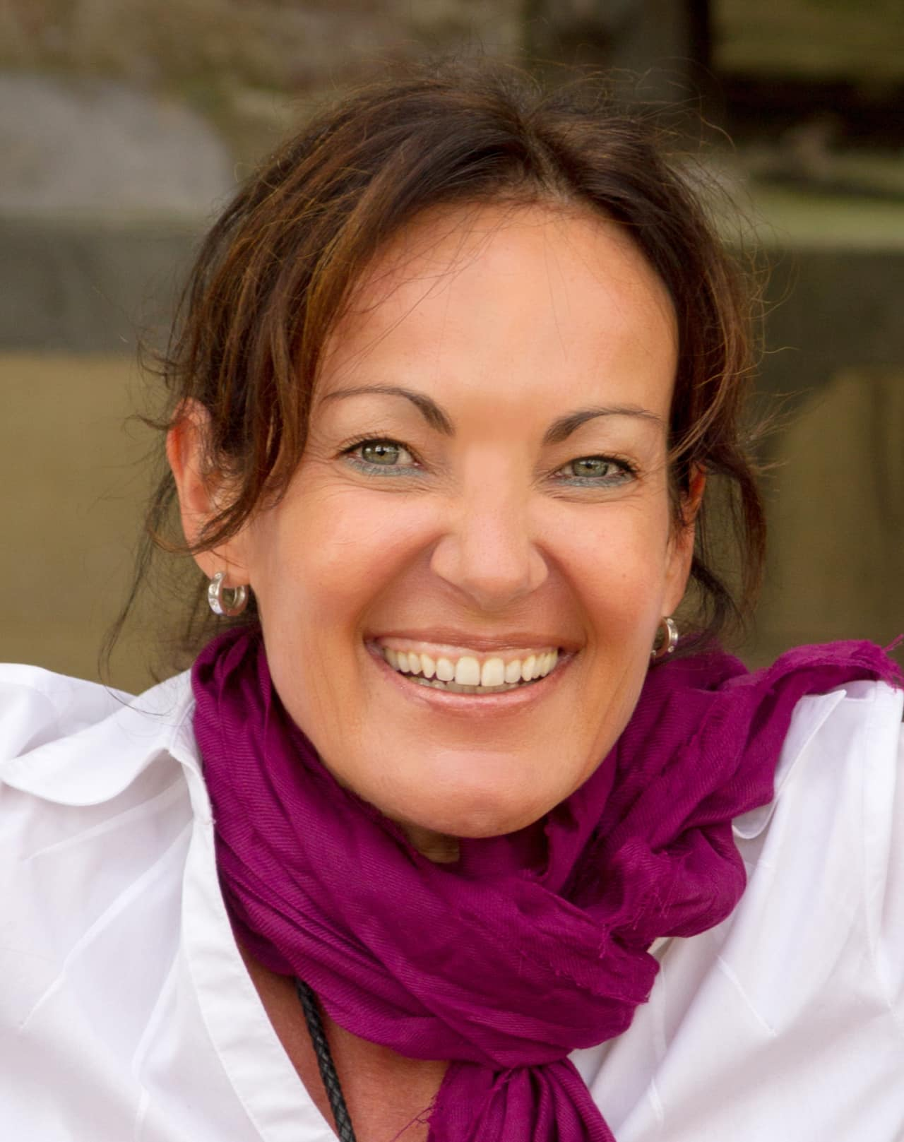 Immobilienmaklerin  Katharina Mittag