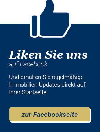 Auf unserer Facebookseite bekommen Sie immer die aktuellsten Informationen und Immobilienangebote! Facebook: Kroll Immobilien