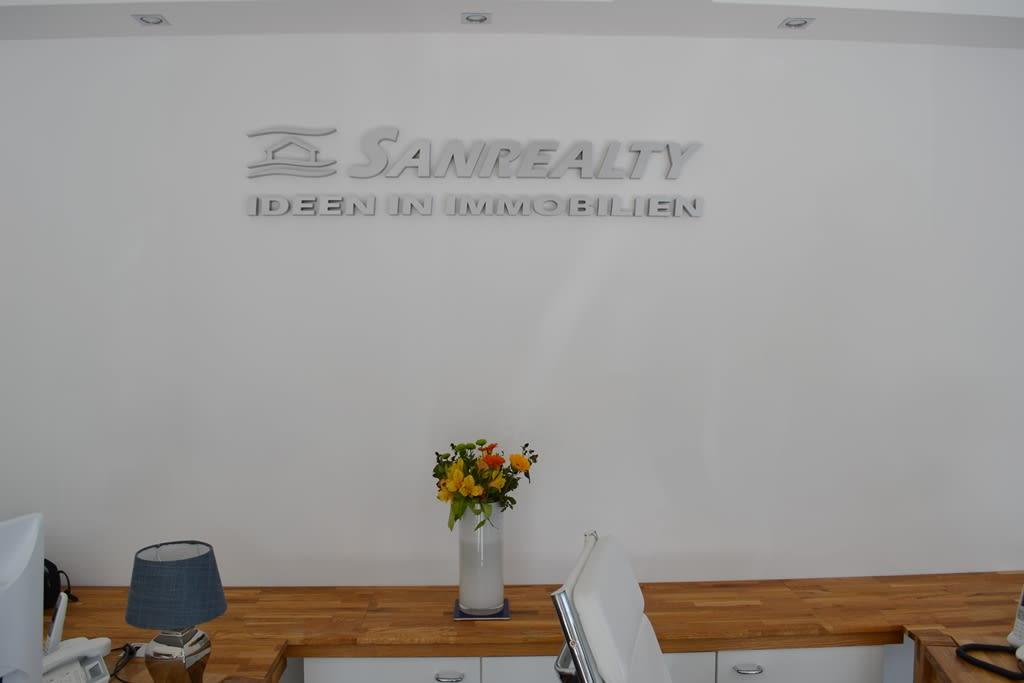 Wilkommen in unserem Büro
