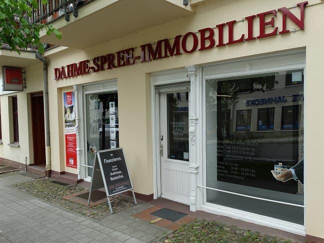 Büro Königs Wusterhausen