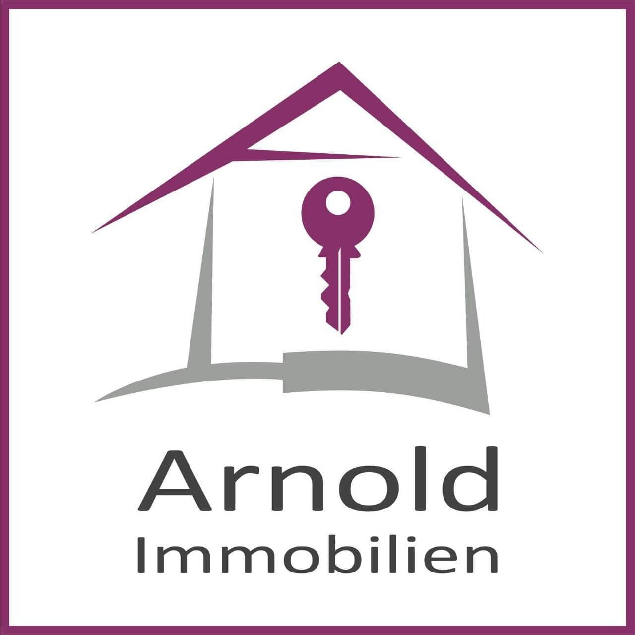 Hier sehen Sie das Logo von Andrea Arnold Immobilienvermittlung