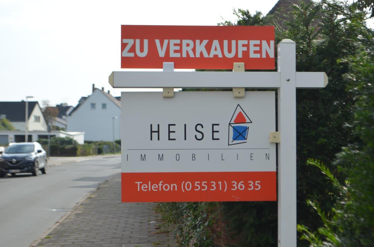 Heise Immobilien Holzminden
