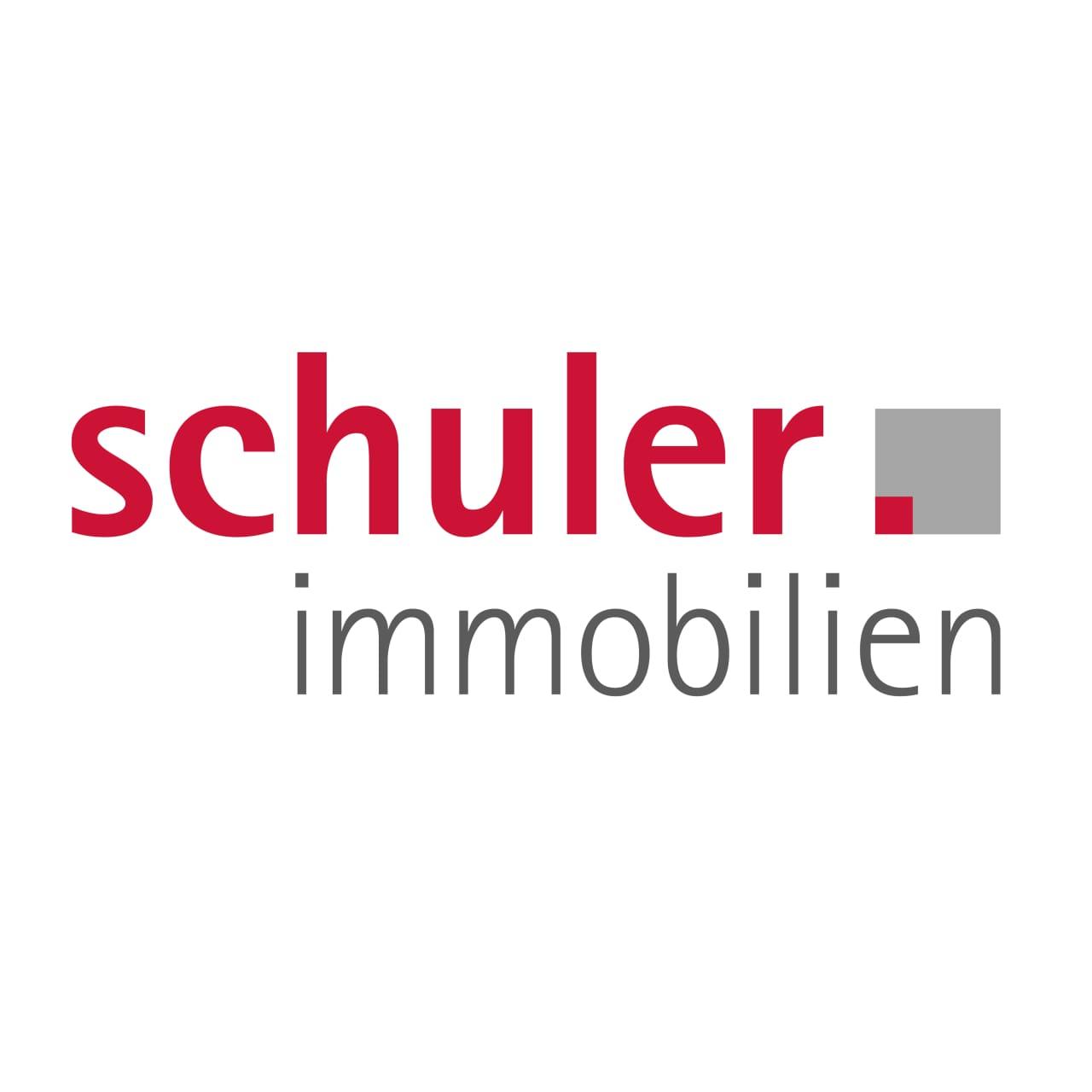 Firmenlogo schuler immobilien GmbH