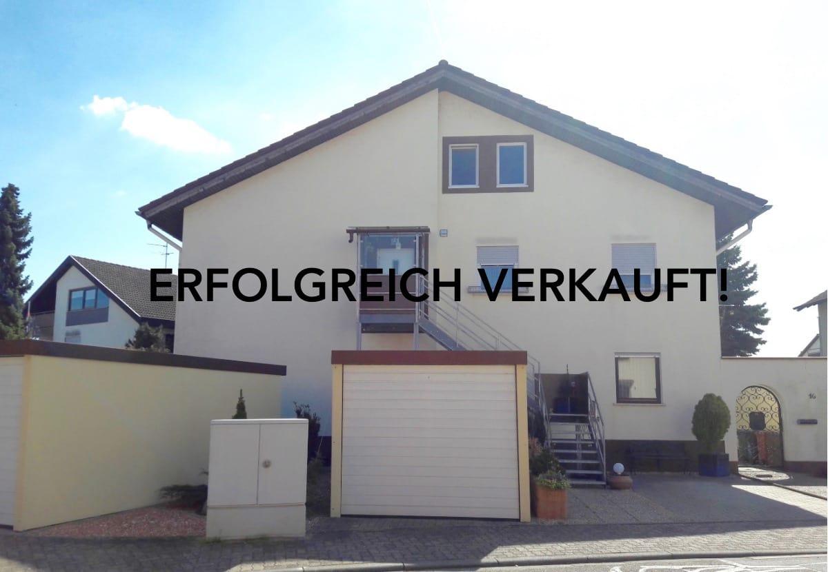 Wunderschöne Eigentumswohnung mit Dachterrasse erfolgreich verkauft!