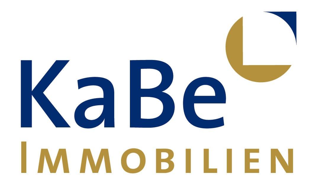 Hier sehen Sie das Logo von KaBe Immobilien