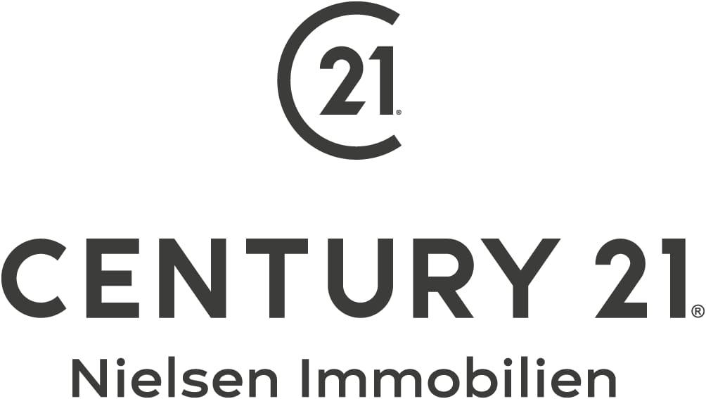 Hier sehen Sie das Logo von Century21 Nielsen Immobilien
