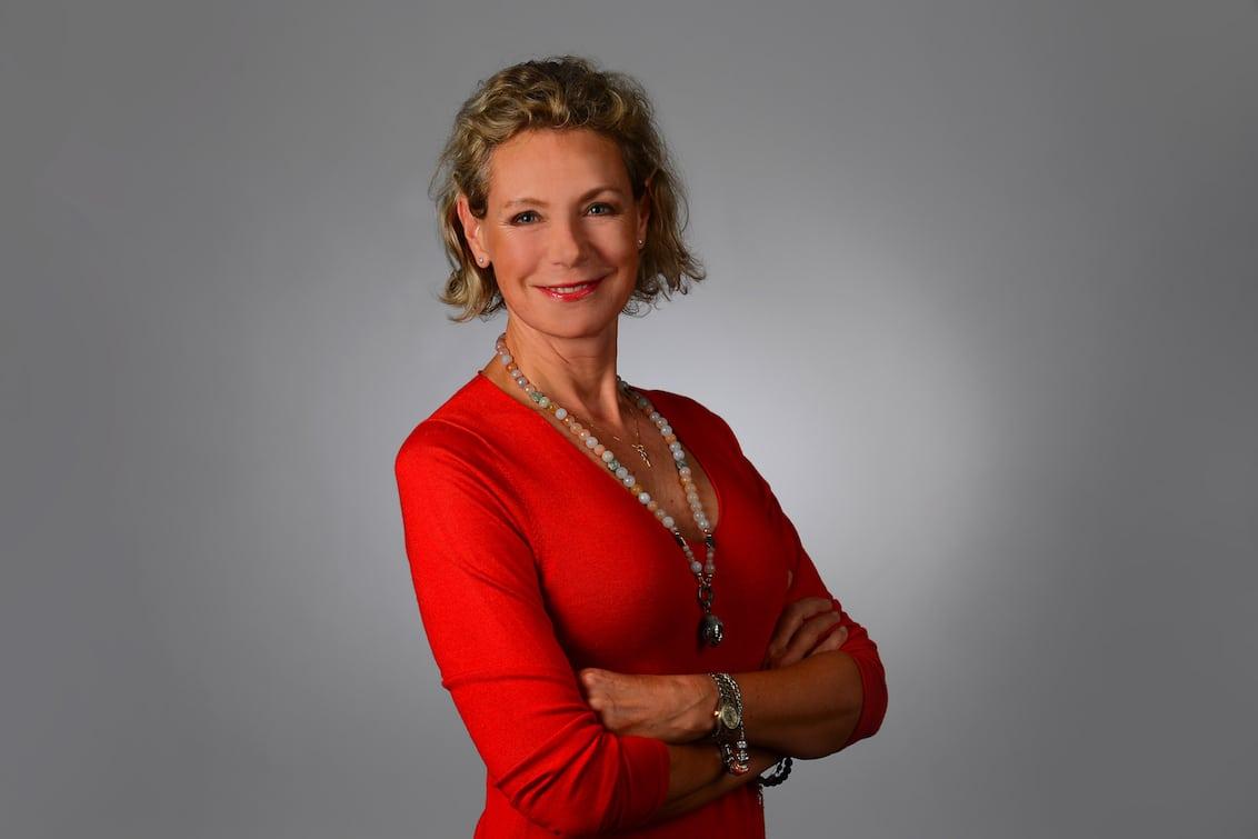 Brigitte Honoré