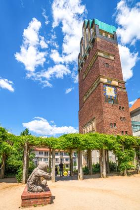 Immobilienmakler Darmstadt