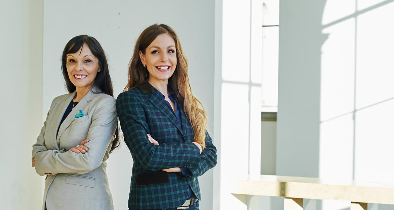 Beatrix Butschal und Verena Butschal, Immobilienpartner für München und das Starnberger 5-Seen-Land