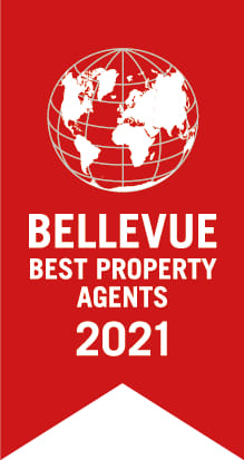 Best Property Agent 2021