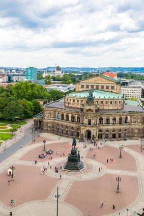Haus verkaufen in Dresden