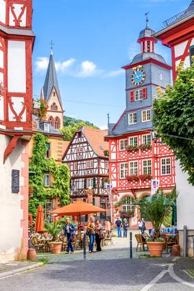 Immobilienmakler Hessen