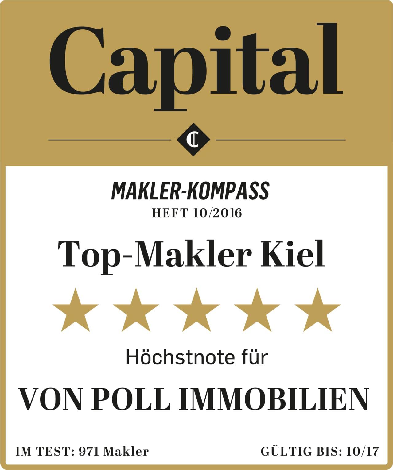 Top-Makler Kiel