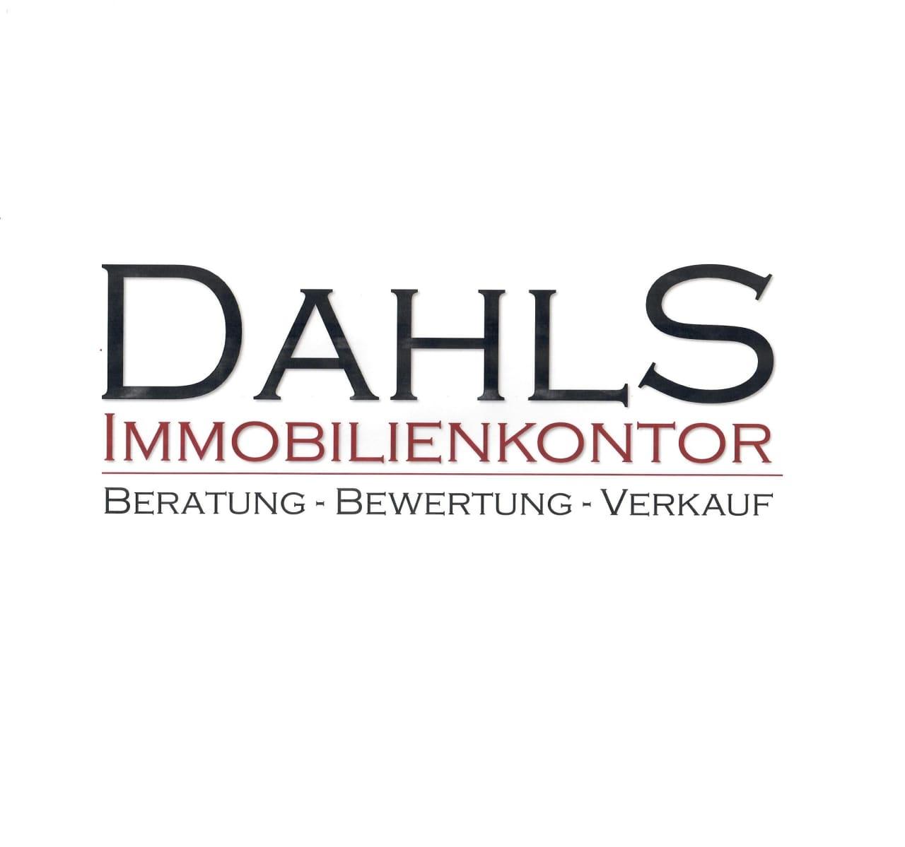 Unser Logo steht für Zuverlässigkeit und Professionalität in der Immobilienvermittlung.