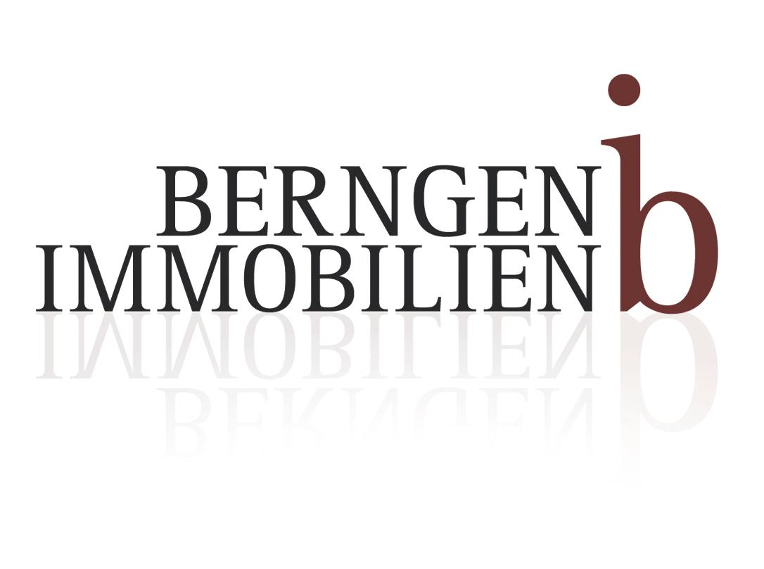 Hier sehen Sie das Logo von Berngen Immobilien
