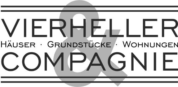 Hier sehen Sie das Logo von Vierheller & Compagnie