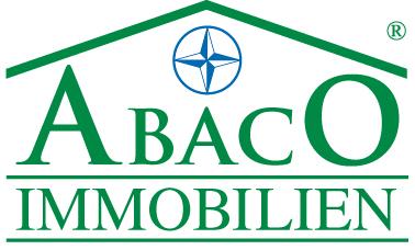 Hier sehen Sie das Logo von AbacO Immobilien Remstal