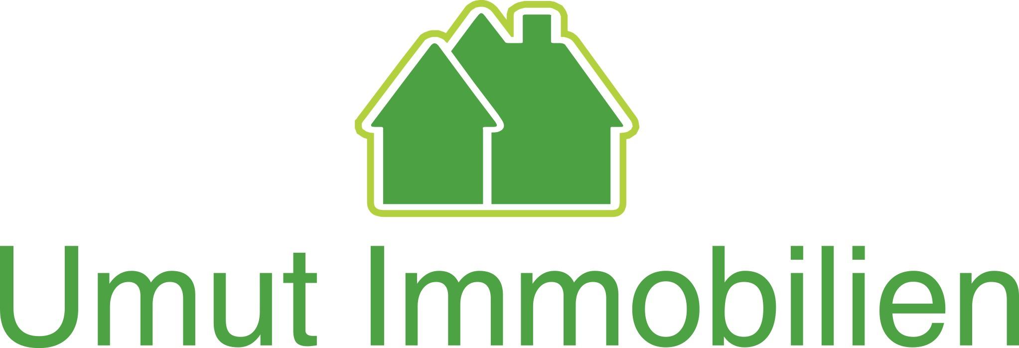 Hier sehen Sie das Logo von Umut Immobilien