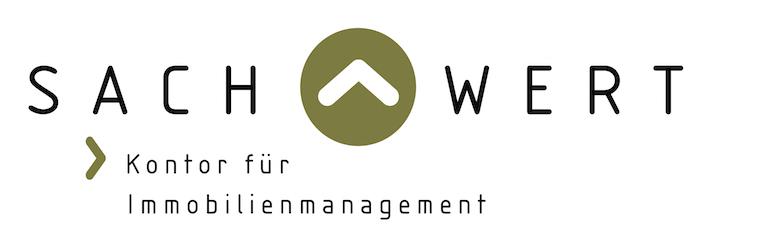 Hier sehen Sie das Logo von Sachwert KfI