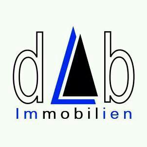 Hier sehen Sie das Logo von dAb Immobilien